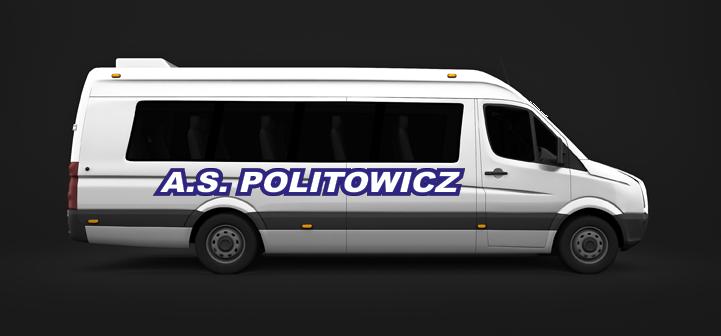 Transport osób - A.S. Politowicz